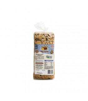Pão sem Glutén Orgânico
