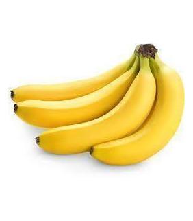 Banana Orgânica Nanica 1 Kg