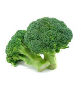 Brócolis Orgânico Ramoso...