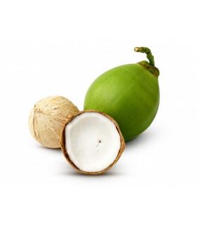 Coco Verde Orgânico Unidade