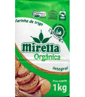 FARINHA DE TRIGO INTEGRAL...