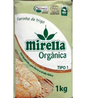 FARINHA DE TRIGO BRANCA...