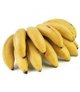 Banana Maça Orgânica 1 KG