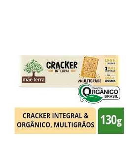 Cracker Integral Multigrãos...