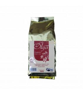 Café Torrado Orgânico Olga...