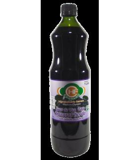 Suco Orgânico de uva isabel...