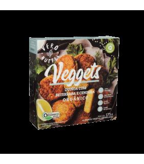 Veggets Quinoa com...
