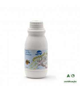 Iogurte Mel 300g orgânico...
