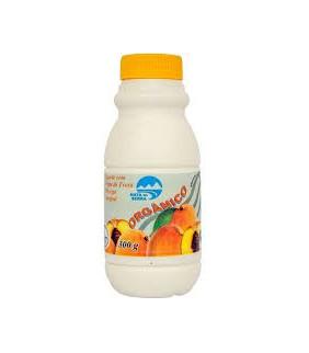 Iogurte Pêssego Orgânico...