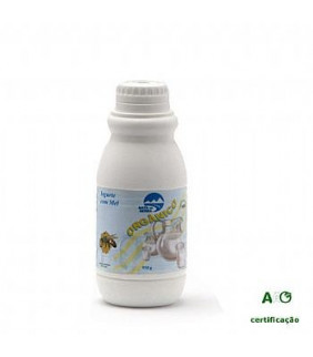 Iogurte Mel 300g orgânico -...