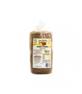 Pão de Abobora Orgânico -...