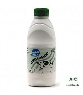 Iogurte Orgânico Integral...